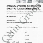 ISO 9001 : 2000